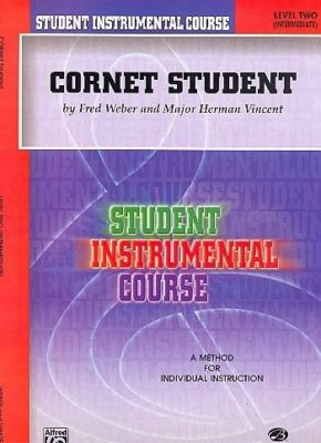 Cornet Student, Level 2