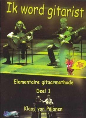 Ik Word Gitarist, Deel 1