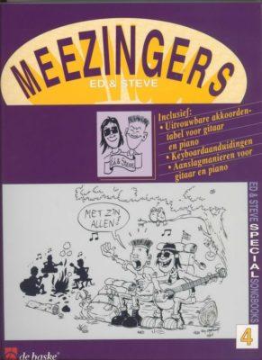 Ed & Steve; Meezingers Deel 4