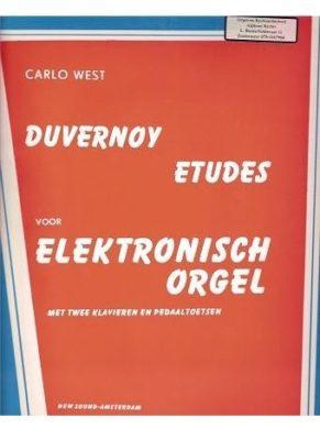 Etudes Op. 176 (West)