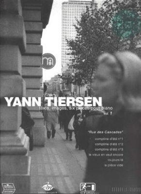 Yann Tiersen; Album 1 (Rue Des Cascades)