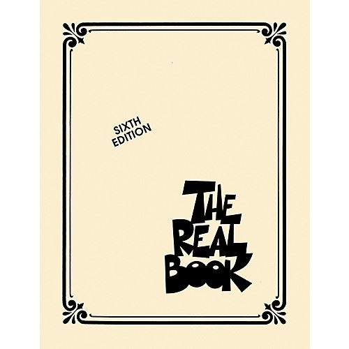 The Real Book - Sixth Edition C