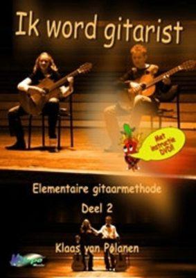 Ik Word Gitarist, deel 2