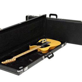 Fender deluxe case