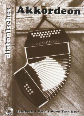 Diatonische Akkordeon Lehrbuch 1