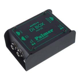 Palmer PAN02 Active DI box