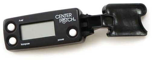Center Pitch Tuner