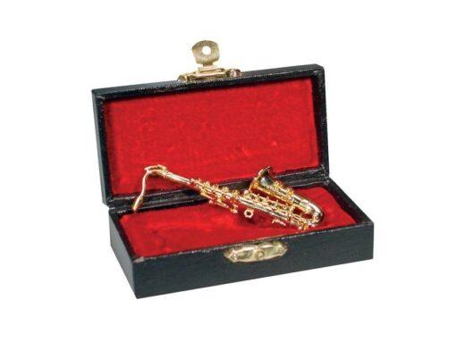 MI: Tenor Saxofoon 8 Gl