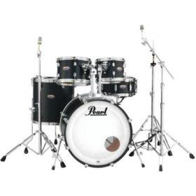 Pearl DMP925F/C227 Decade Maple Satin Slate Black