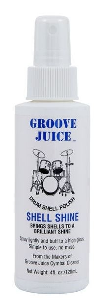 Groove Juice GJSS Shell Shine