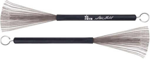Vic Firth SGWB Steve Gadd Wire Brushes