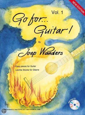 Go For... Guitar, Volume 1