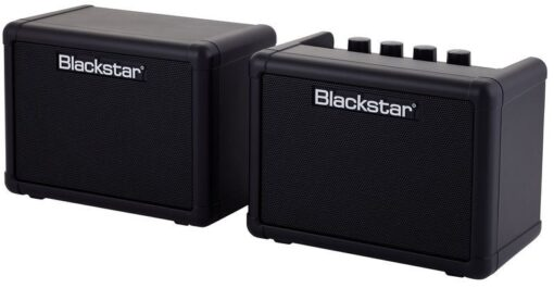 Blackstar Fly Package