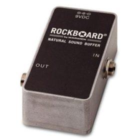 Warwick Rockboard natural Sound Buffer