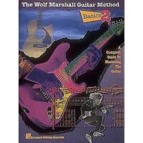 De Wolf Marshall Gitaarmethode Deel 2 Ned.