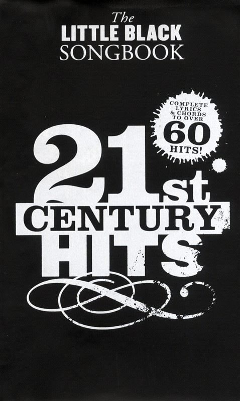 Little Black Songbook: 21st Century Hits