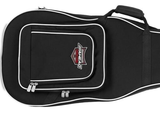 Ahead Armor Cases AAGBG Deluxe Bass guitar case