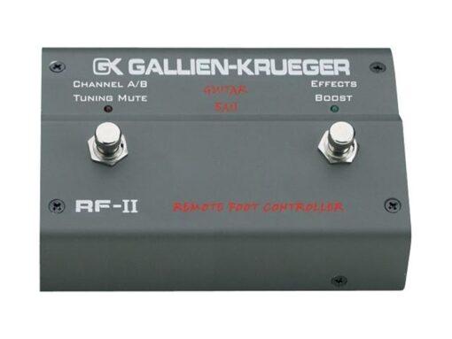 Gallien Krueger RF-II