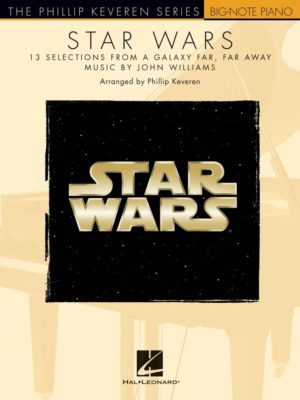 Star Wars; 13 Selections from a Galaxy Far, Far Away