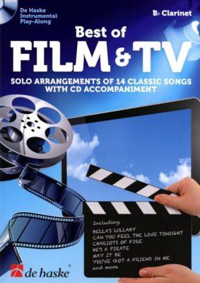 Best of Film & TV - Klarinet