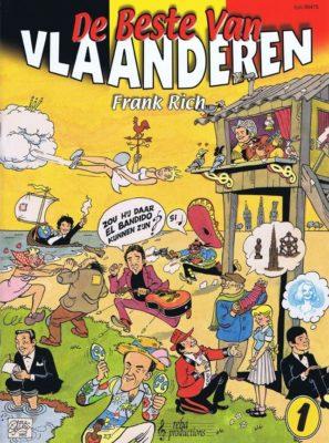 Beste Van Vlaanderen, deel 1
