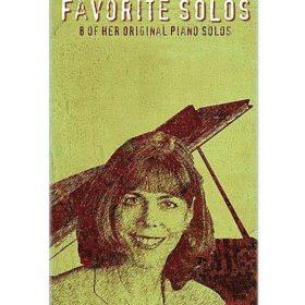 Catherine Rollin's Favorite Solos, Book 3
