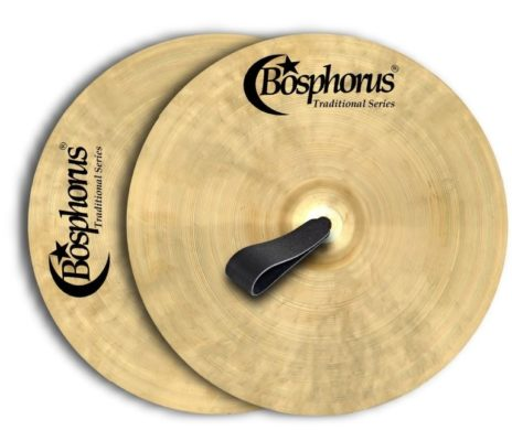 "Bosphorus 14"" Symphonic Series"