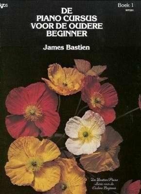 Piano Cursus Voor De Oudere Beginner, deel 1