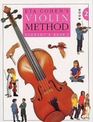 Violin Method Book 2 - Student's Book
