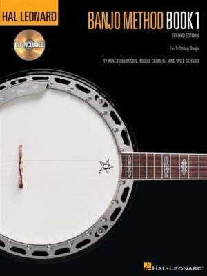 Banjo Method, Book 1
