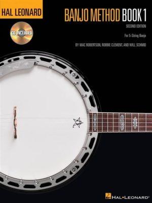 Banjo Method, Book 1