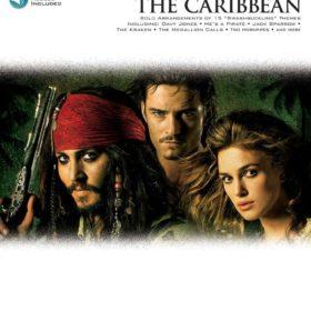 Pirates of the Caribbean - Klarinet