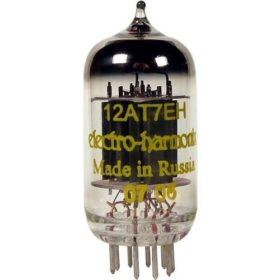 Electro Harmonix 12AT7 / ECC81