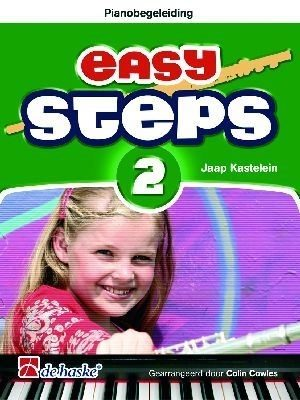 Easy Steps 2 - PIANOBEGELEIDING