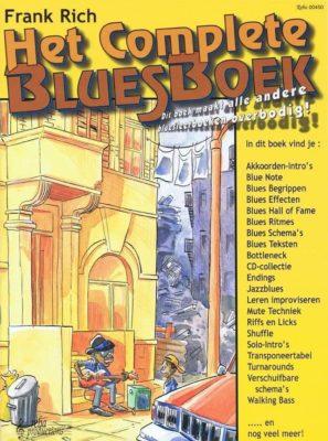 Het Complete Blues Boek