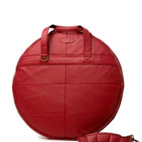 SlickBag CBL20 Genuine Leather Cymbal Bag