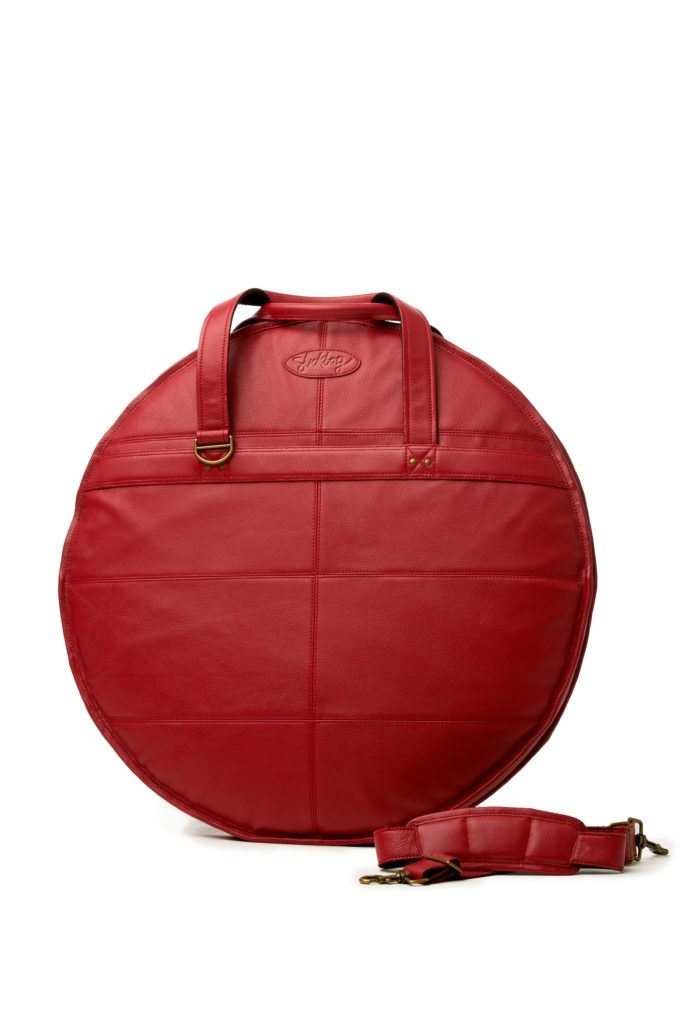 SlickBag CBL20 Genuine Leather Cymbal Bag