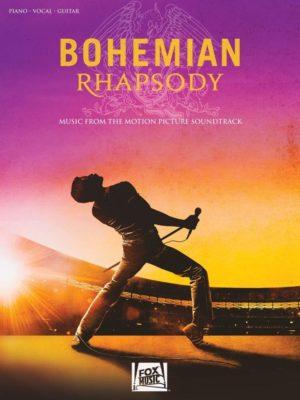 Bohemian Rhapsody (PVG)