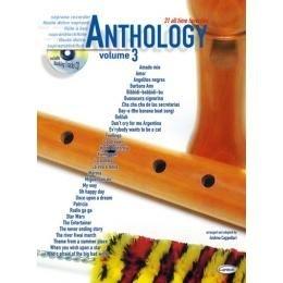 Anthology, Volume 3