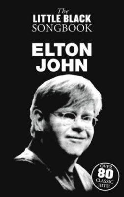 Little Black Songbook: Elton John
