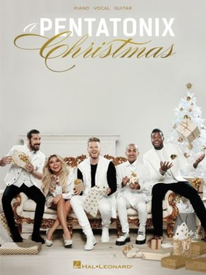 A Pentatonix Christmas (PVG)