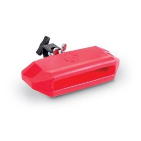 Latin Percussion Jamblock Red LP1207