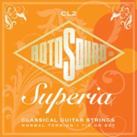 Rotosound CL2 Superia Klassieke Gitaarsnaren