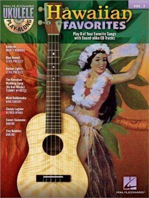 Ukulele Play Along, vol.3: Hawaiian Favourites