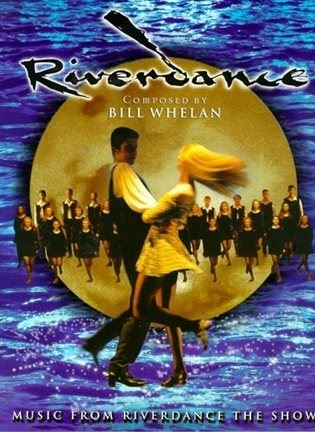 Riverdance (The Music)