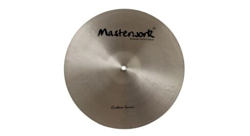 "Masterwork 6"" Custom Splash"