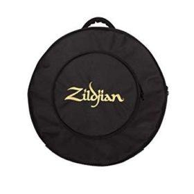 """Zildjian 22"""" Deluxe Backpack Cymbal Gigbag"""