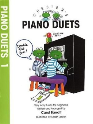 Chesters Piano Duets 1