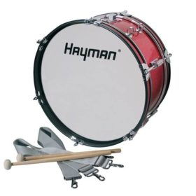 Hayman JMDR-1607 Junior Marching Bassdrum