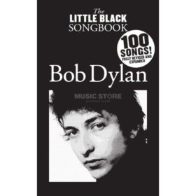 Little Black Songbook: Bob Dylan